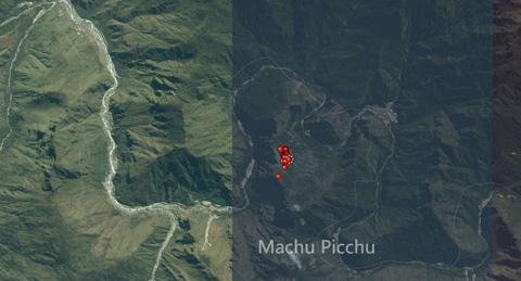 Day-11-Machu-Picchu-Peru-Map