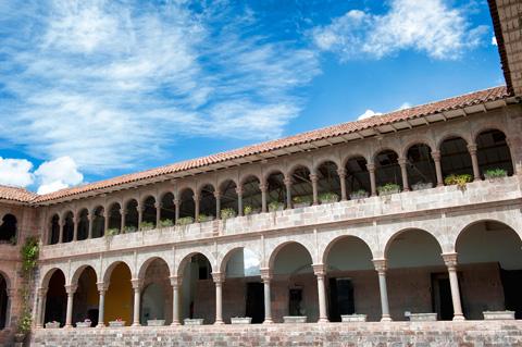 cusco-architecture