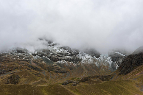 peruvian-mountains
