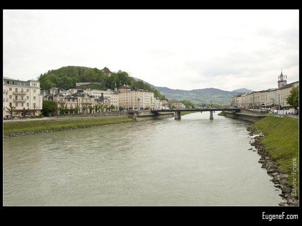 Salzach Bridge