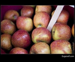 Brown Apples