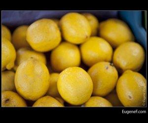 Lemon Blur