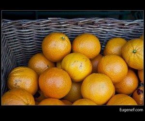 Orange Basket Bundle