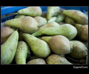 Pear Bunch