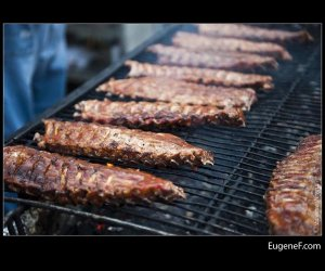 Slabs of Ribs