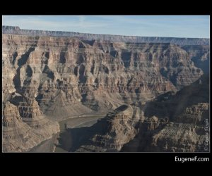 Grand Canyon Flight 55