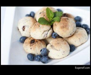 home made organic cookies