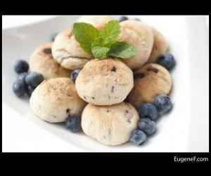 organic berry cookies