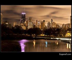 Chicago John Hancock