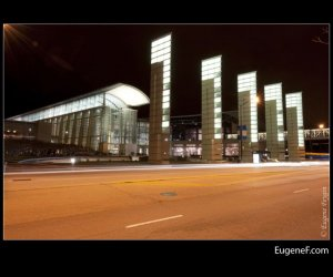 Chicago McCormick Place