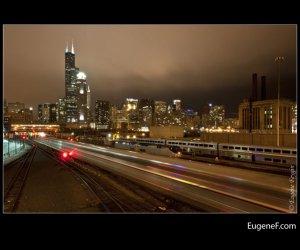 Chicago Railway