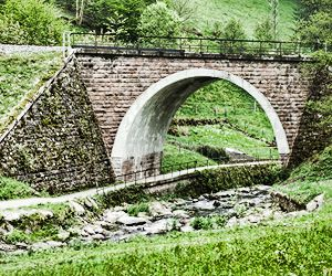 German Bridges
