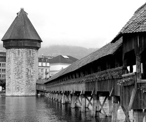 Swiss Bridges