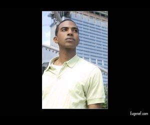male model commercial