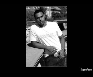 African American Model Male 1