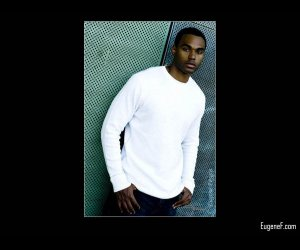 African American Model Male 6