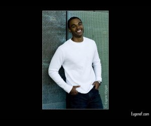 African American Model Male 7