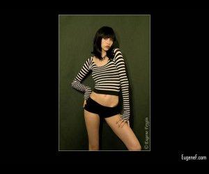 Alyssa Studio Portrait Glamour 2