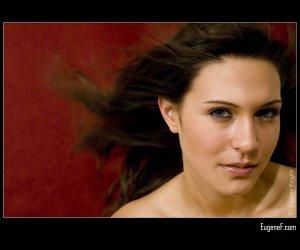 Becky Portrait Glamour Girl 11