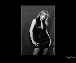 Denisa Studio Portrait 1