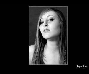 Studio Portrait of Eugenia 4