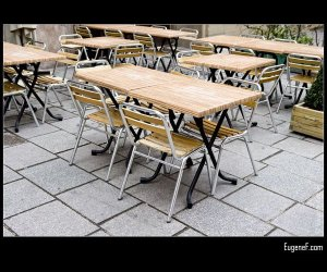 Gutenberg Cafe