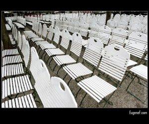 Row Seating