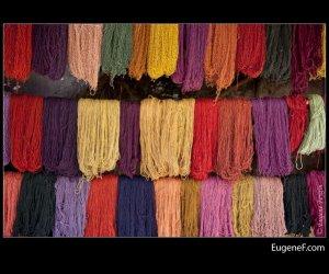 peruvian cotton