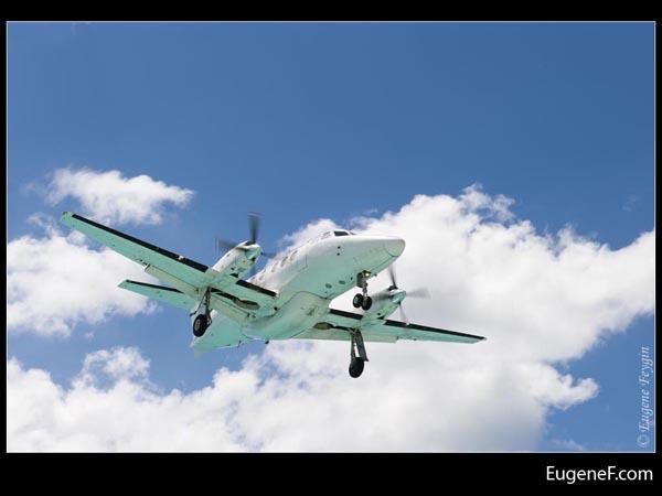 Airplane Midair