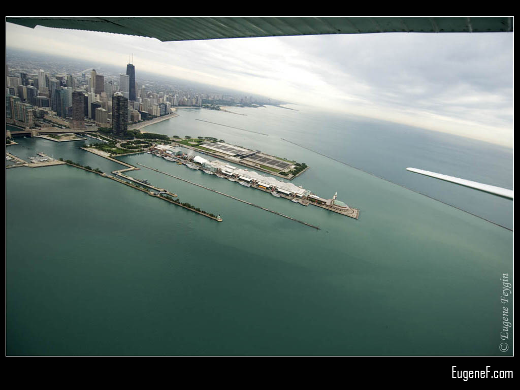 Chicago Bay