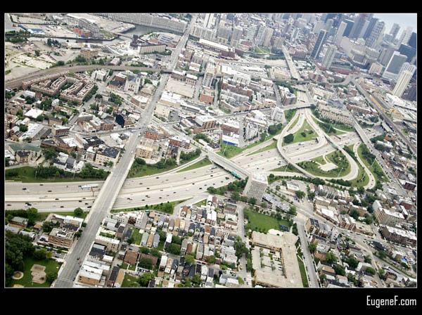 Chicago Expressway
