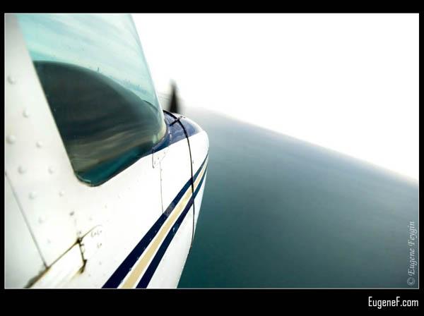 Plane Flight