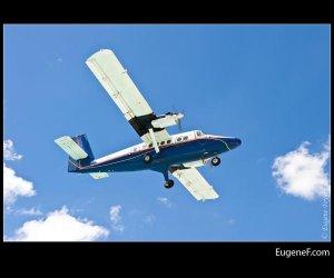 Tilted Jet