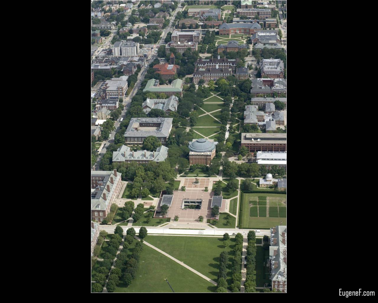 University of Illinois Quad