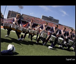 Illini Marching Band