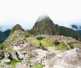 Day 11 – Traveling Around Peru