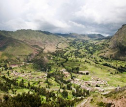 Day 9 – Traveling Around Peru