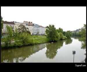 Vienna River