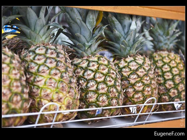 Pineapple Row