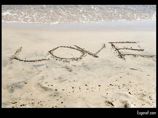 Love-Sand