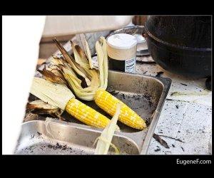 Corn Pair