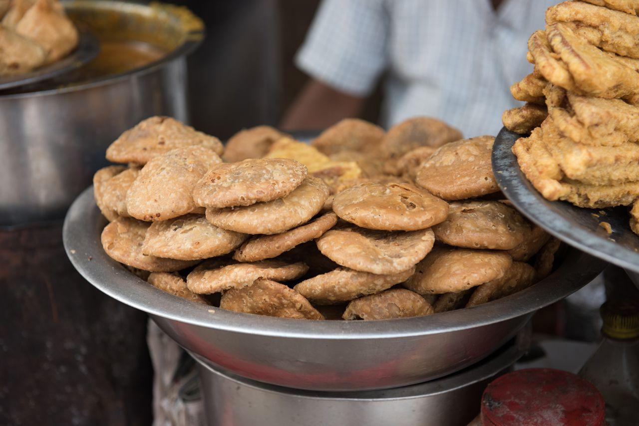 Delicate Indian Foods
