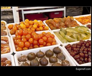 Fruit and Veggie Gummies