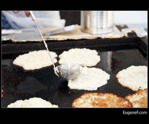 Half-Baked Pancakes