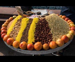 Local Food in Jaipur