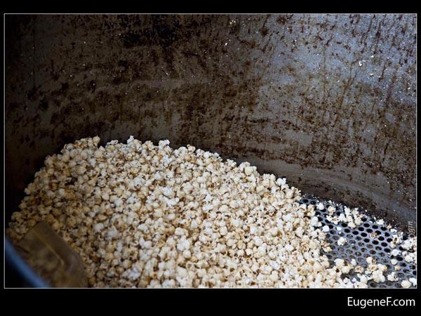 Popcorn Bottom