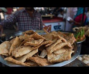 Spicy Food in Jaipur