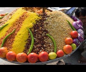 Tasty Snacks in Jaipur