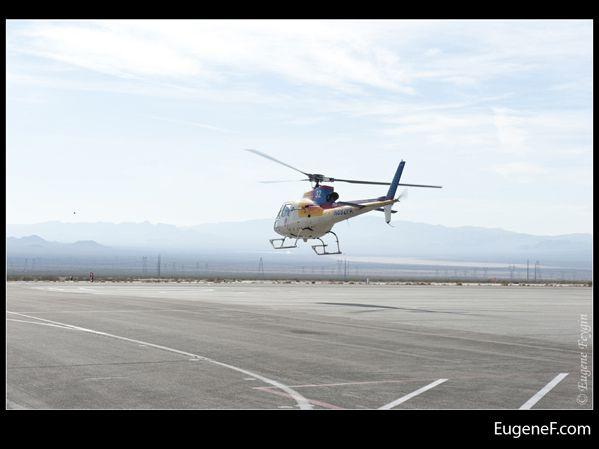 Grand Canyon Flight 05