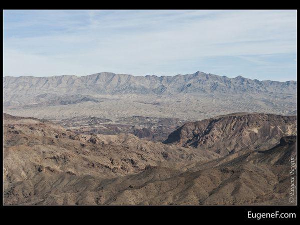 Grand Canyon Flight 11